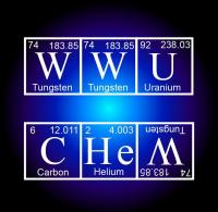 chem club logo